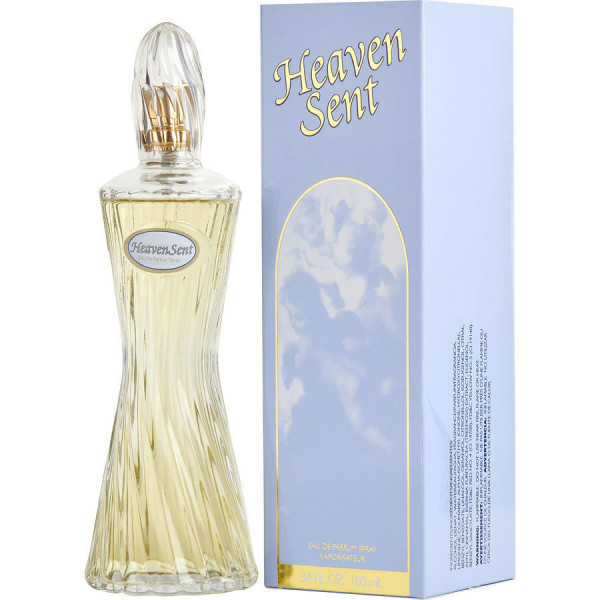 Dana - Heaven Sent : Eau de Parfum Spray 3.4 Oz / 100 ml