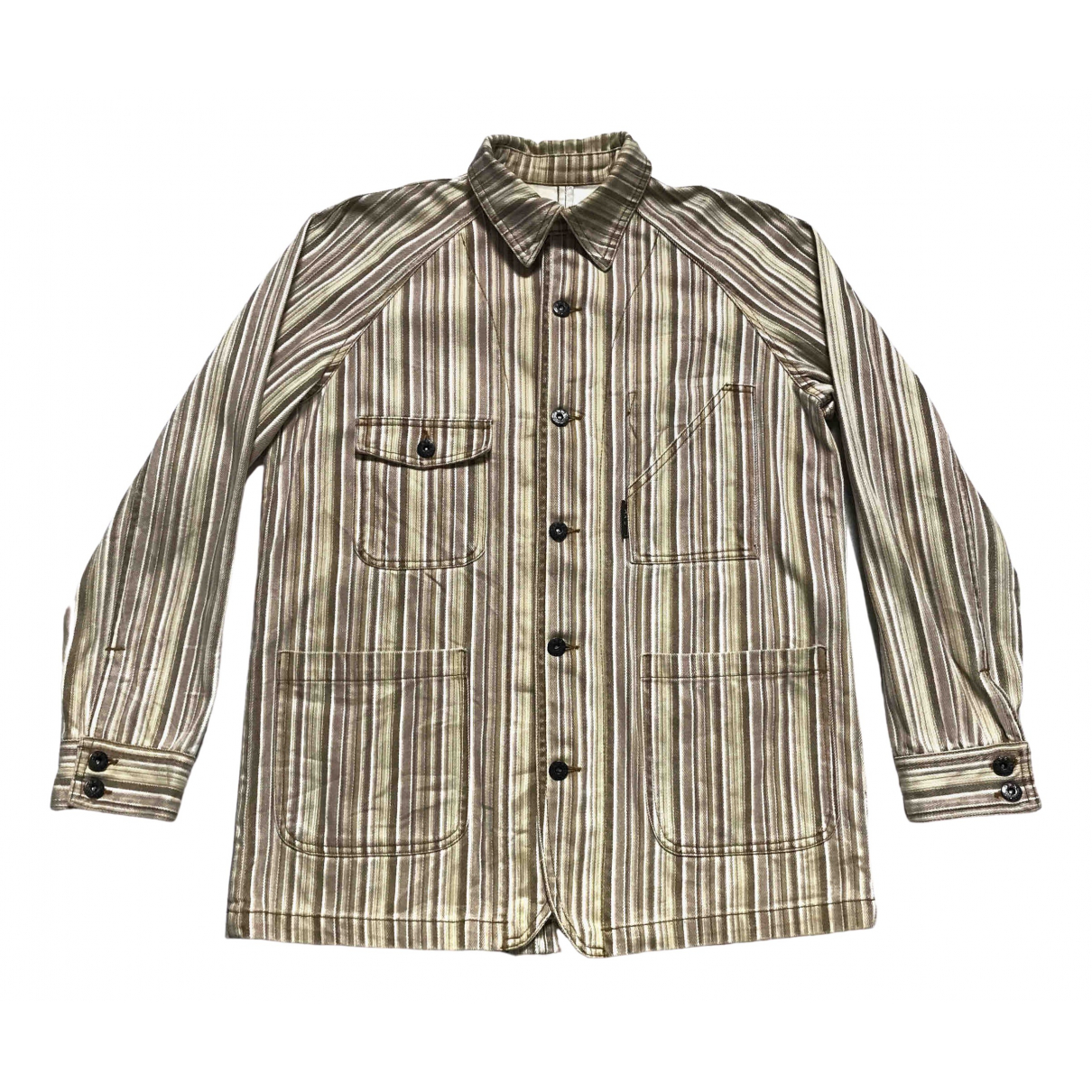 American Outfitters \N jacket  for Men M International