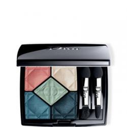5 Couleurs High Fidelity Colours & Effects Eyeshadow Palette - Electrify