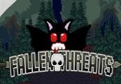 Fallen Threats Steam CD Key