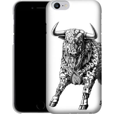 Apple iPhone 6s Plus Smartphone Huelle - Raging Bull von BIOWORKZ