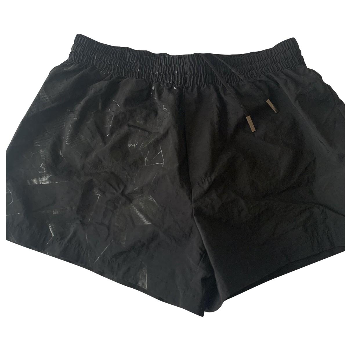 Dior Homme N Black Swimwear for Men 46 IT