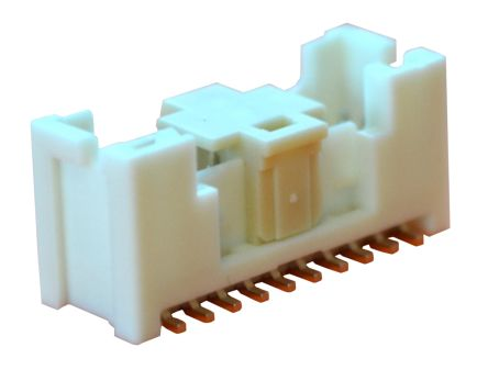 JST , PUD, 20 Way, 2 Row, Straight PCB Header (2)
