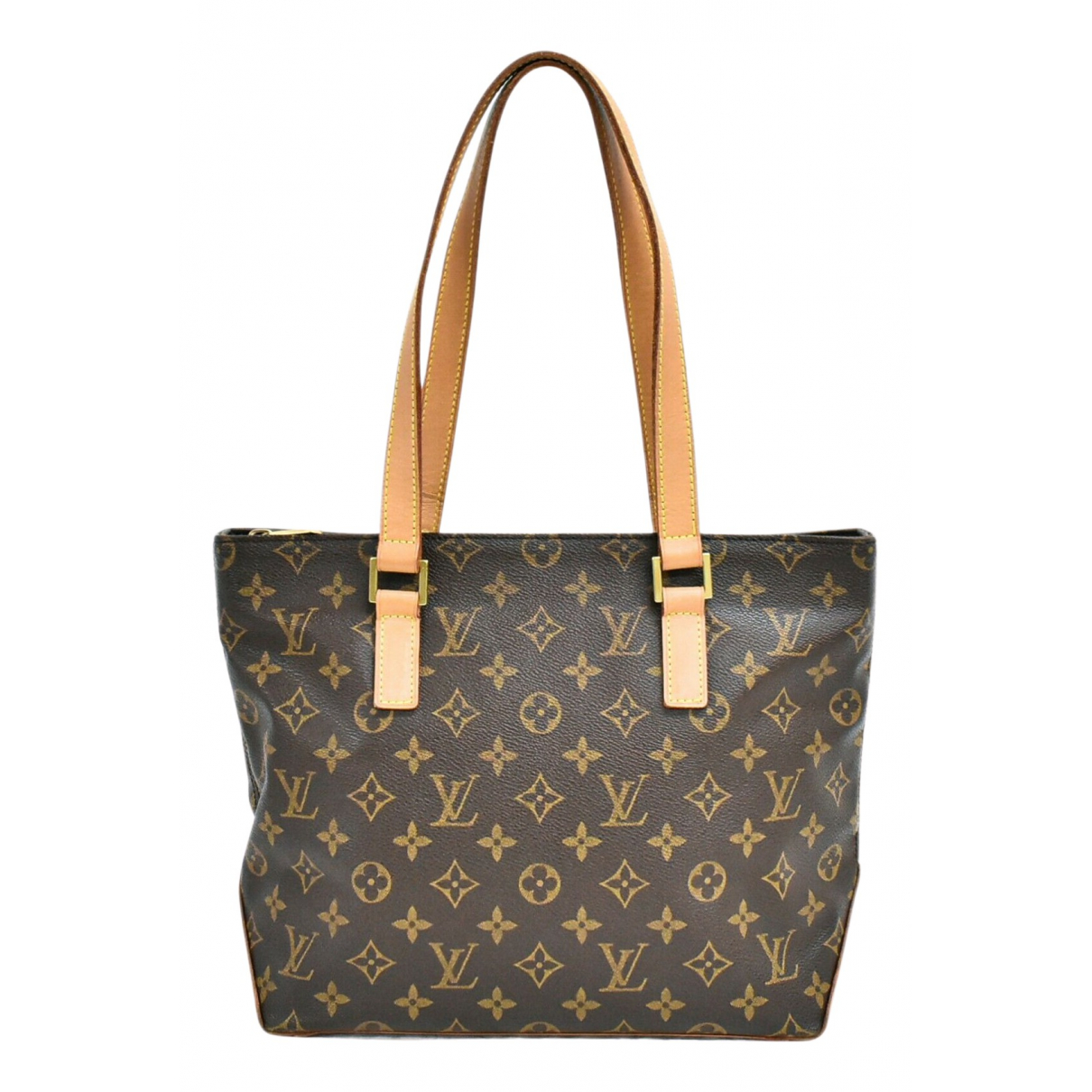 Bolso  Piano de Lona Louis Vuitton