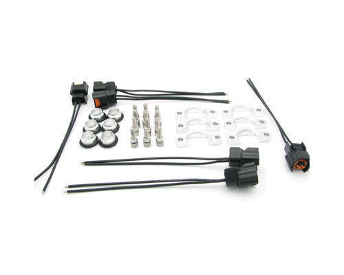 Deatschwerks P1-P2-8 Phase 1 to Phase 2 Adapter Kit for 8 Cylinder