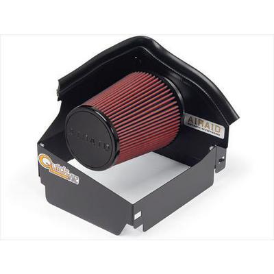 AIRAID SynthaMax Cool Air Dam Air Intake System - 311-170