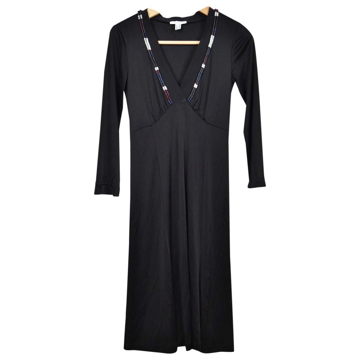 Pollini - Robe   pour femme - noir