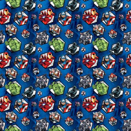 Avengers 1 Gift Wrap Roll 30