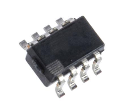 Analog Devices AD5060BRJZ-1500RL7, Serial DAC, 8-Pin SOT-23
