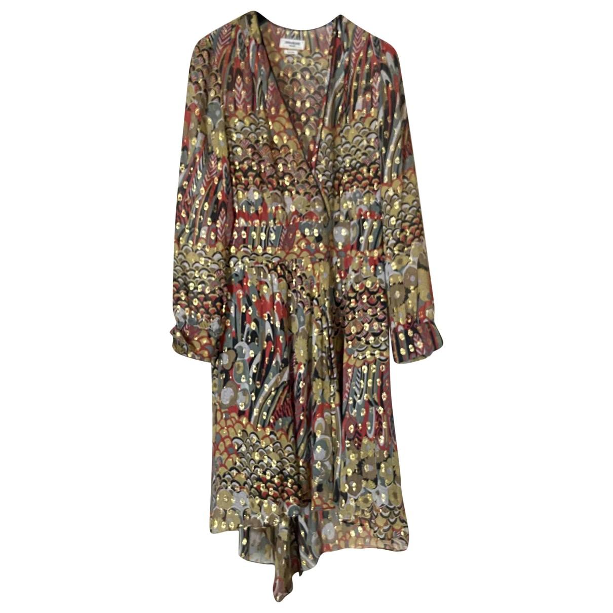Zadig & Voltaire \N Silk dress for Women 40 FR