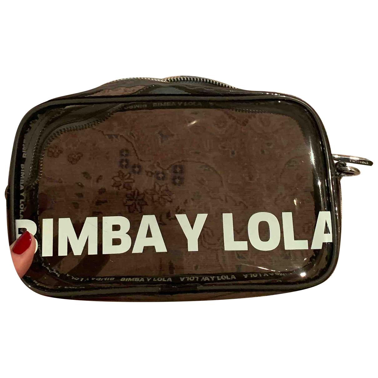 Bimba Y Lola - Pochette   pour femme - noir