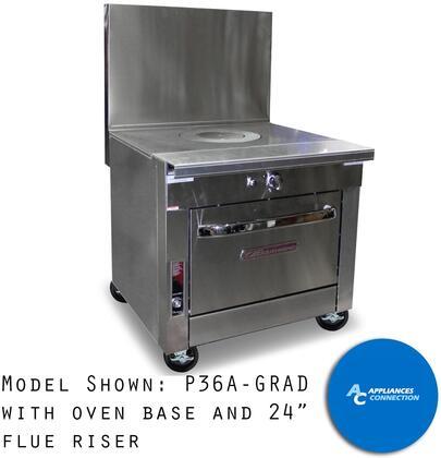 P36CGRAD Platinum Series 36