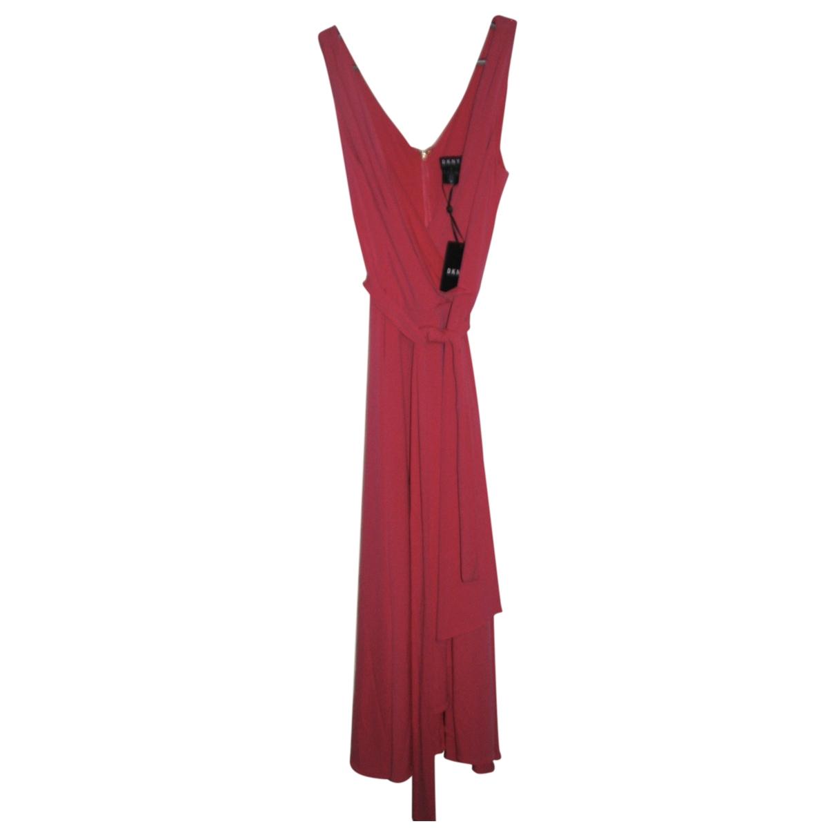 Dkny \N Pink dress for Women 6 US