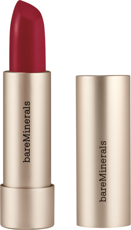 Mineralist Hydra Smoothing Lipstick - Intuition (brick red)