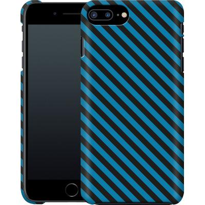 Apple iPhone 7 Plus Smartphone Huelle - Stripes von caseable Designs