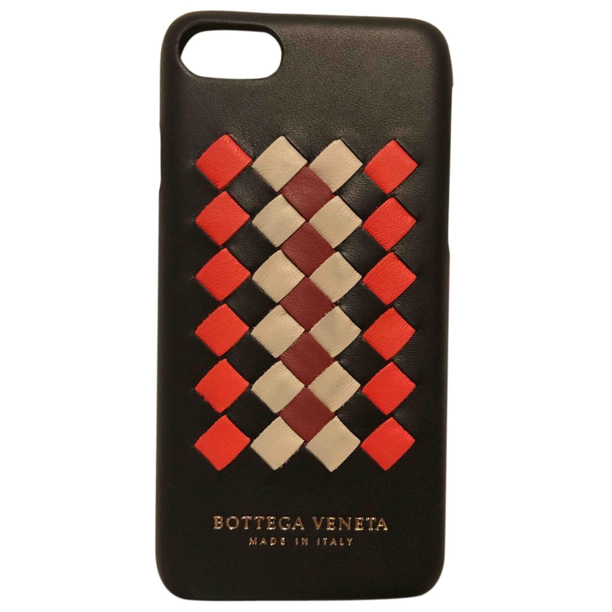 Bottega Veneta - Accessoires   pour lifestyle en cuir - noir