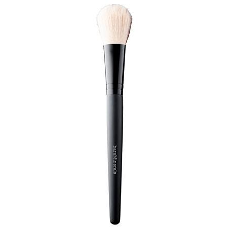 bareMinerals Dual-Finish Blush & Contour Brush, One Size , Multiple Colors