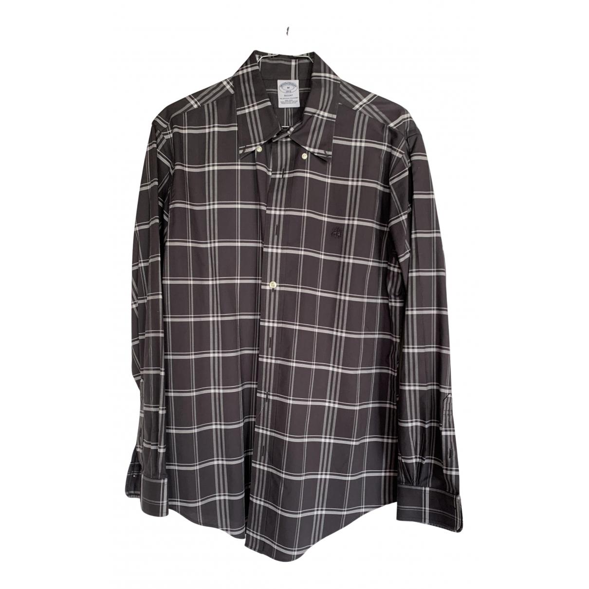 Camisas Brooks Brothers