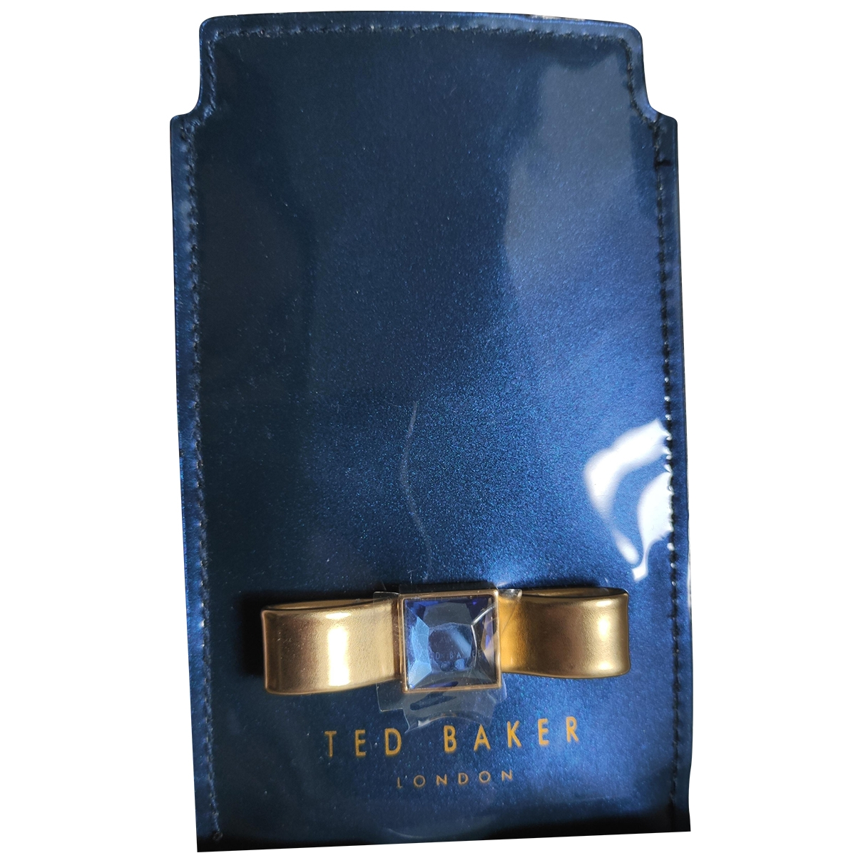 Ted Baker \N Blue Accessories for Life & Living \N