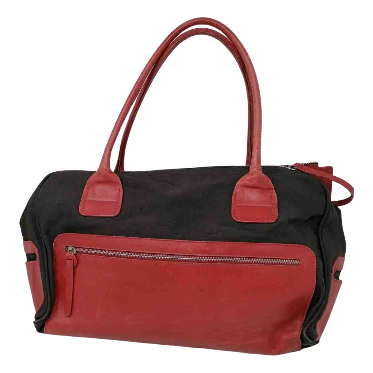 Hogan N Multicolour Leather handbag for Women N