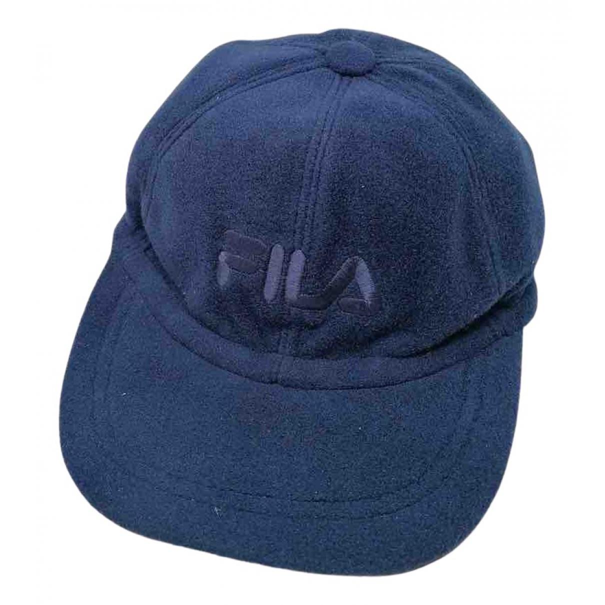 Sombrero / gorro de Lana Fila