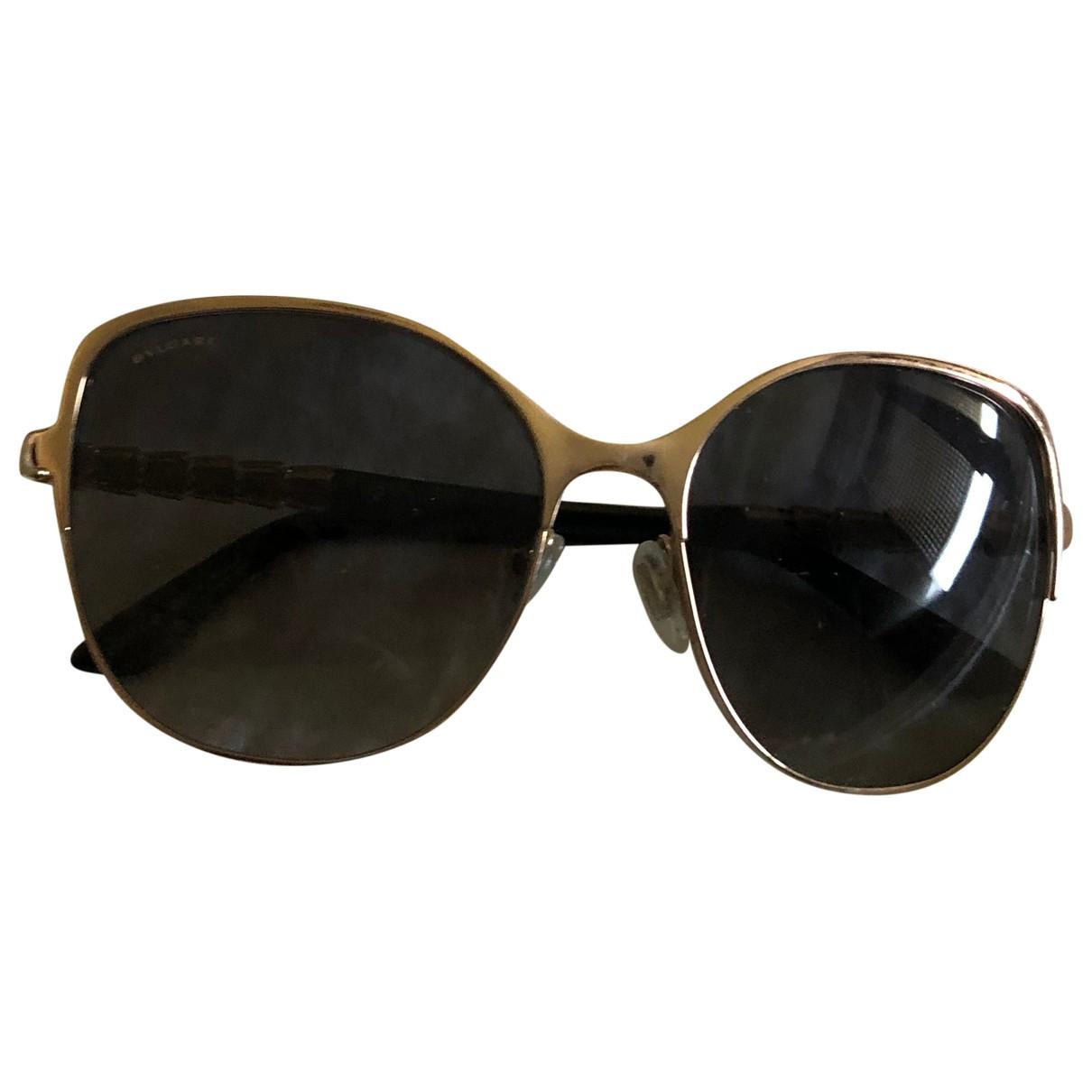 Gafas oversize Bvlgari
