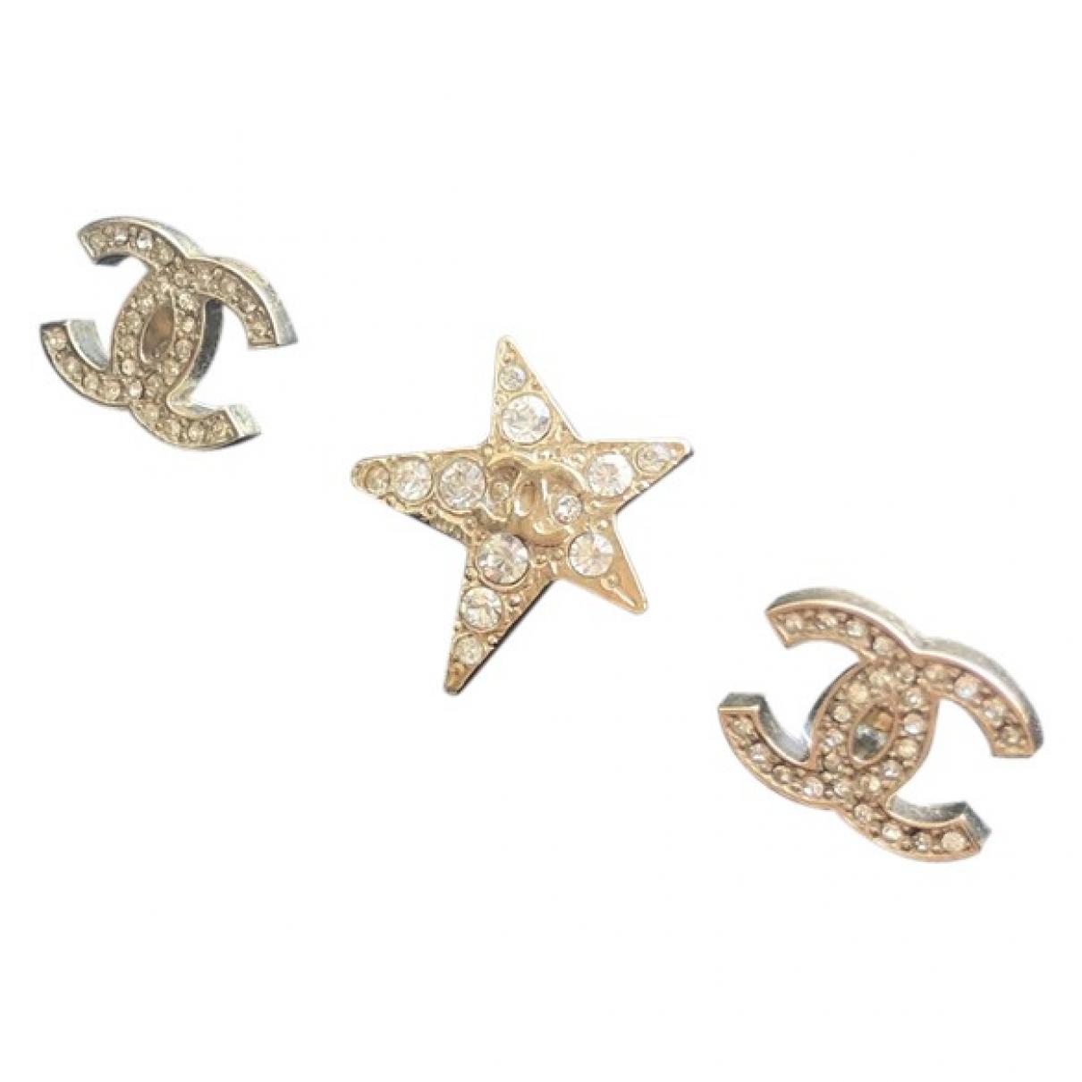 Chanel - Accessoires   pour lifestyle - argente
