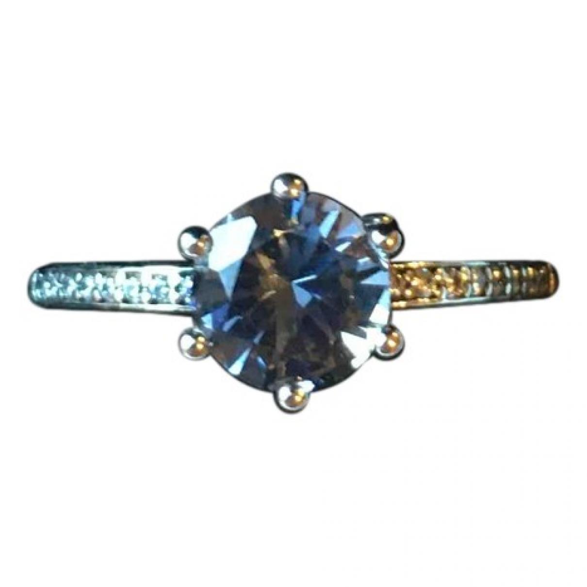 Pandora \N Silver Silver ring for Women 52 MM