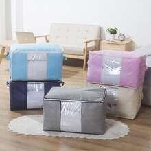 1pc Quilt Storage Bag