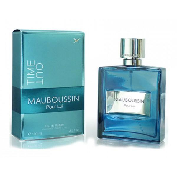 Mauboussin Pour Lui Time Out - Mauboussin Eau de Parfum Spray 100 ML