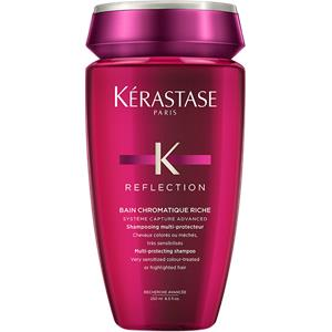 Kerastase Soin des cheveux Reflection Bain Chromatique Riche 500 ml