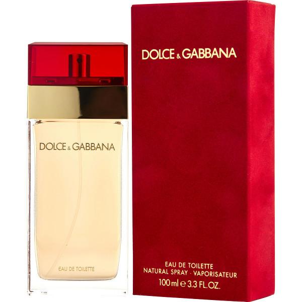 Pour Femme - Dolce & Gabbana Eau de Toilette Spray 100 ML