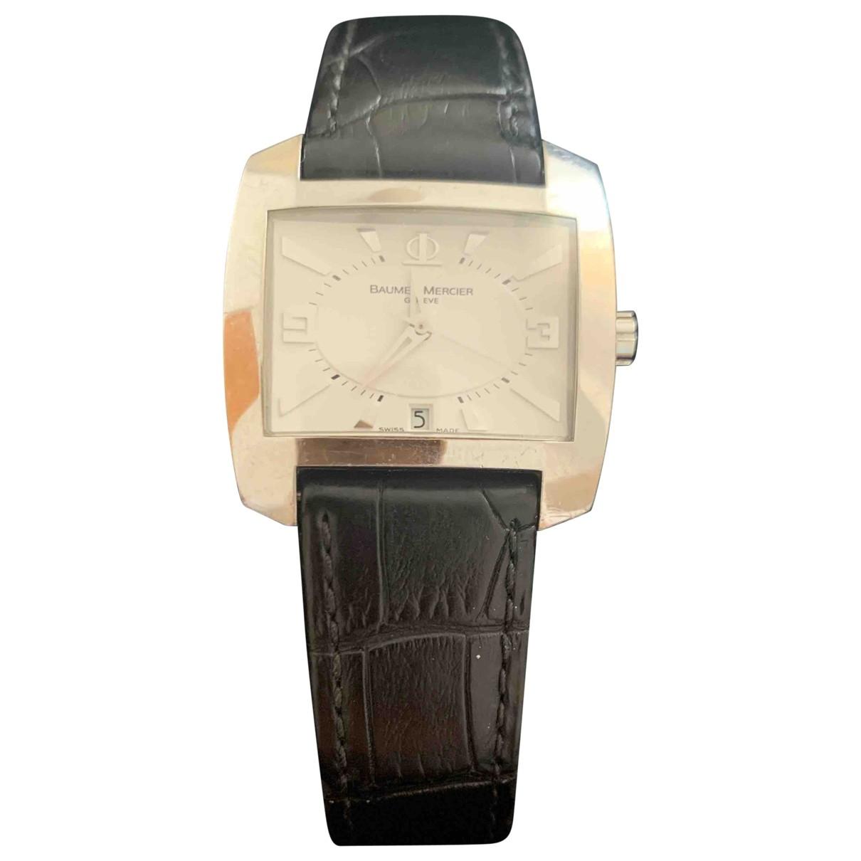 Reloj Hampton Lady Baume Et Mercier