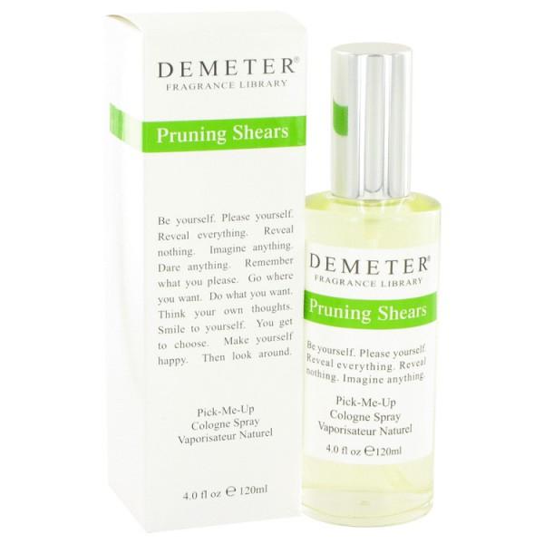 Pruning Shears - Demeter Eau de Cologne Spray 120 ML