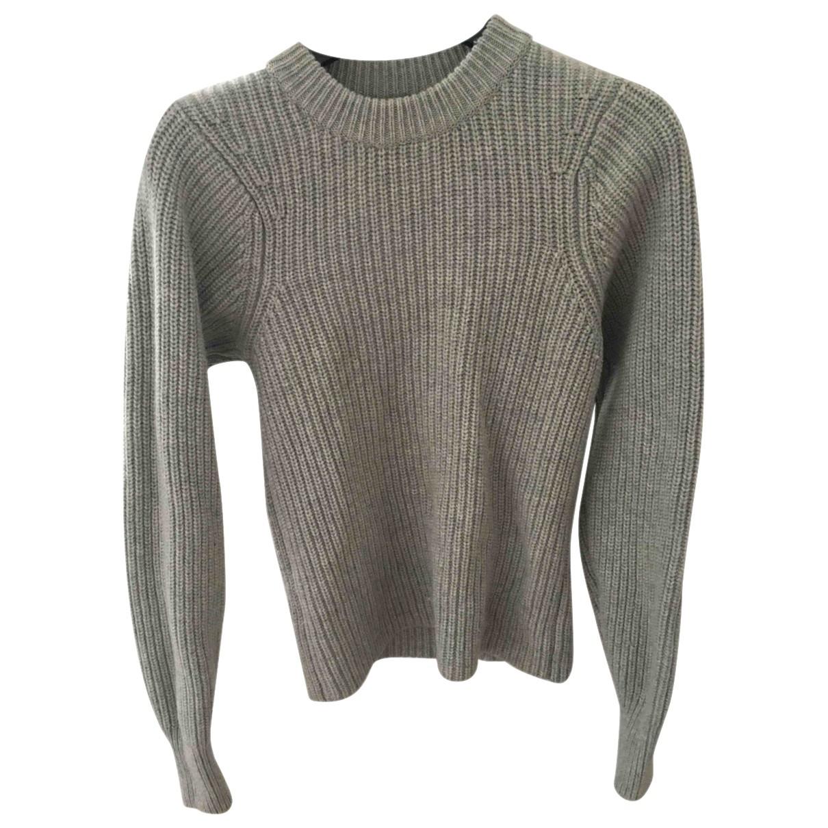 Joseph \N Grey Wool Knitwear for Women XS International
