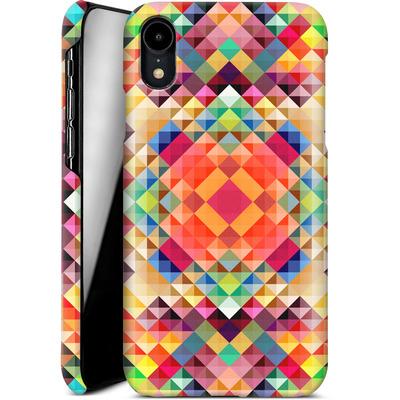 Apple iPhone XR Smartphone Huelle - We Color von Danny Ivan