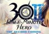 Half Minute Hero: The Second Coming Steam Gift