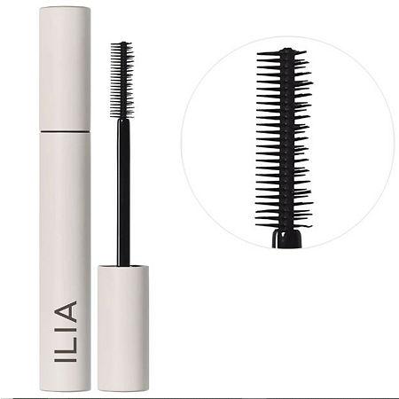 ILIA Limitless Lash Mascara, One Size , Black