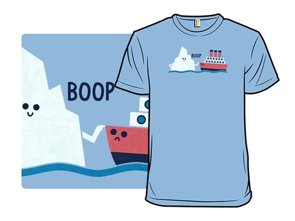 Booop T Shirt