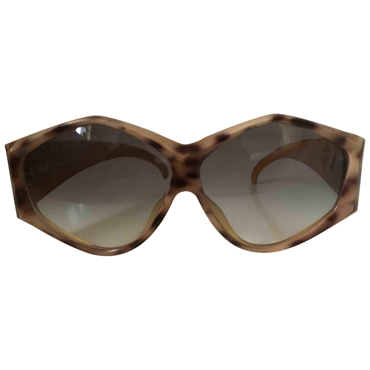 Christian Dior N Brown Sunglasses for Women N