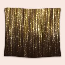 Glitter Pattern Tapestry