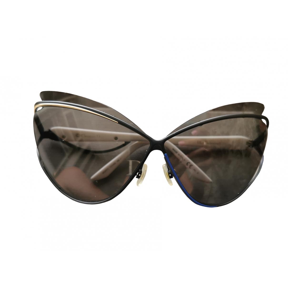 Christian Dior \N White Sunglasses for Women \N