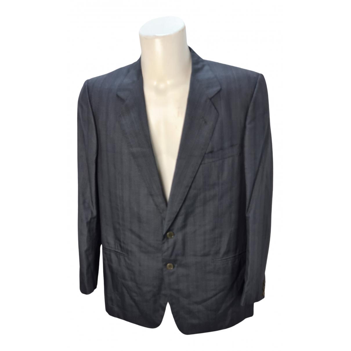 Yves Saint Laurent - Costumes   pour homme en autre - gris