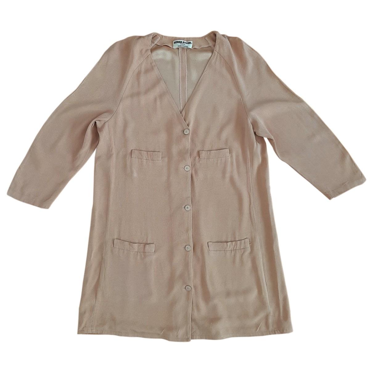 Sonia Rykiel \N Pink dress for Women 40 FR