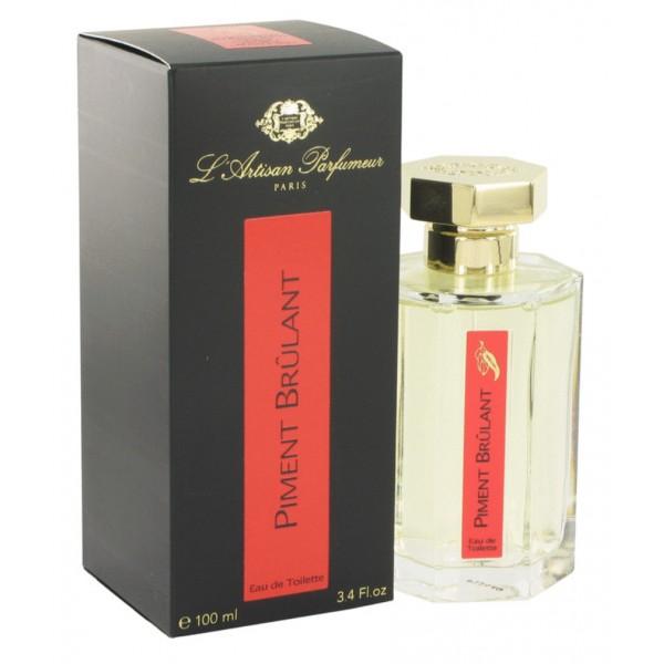 Piment Brulant - LArtisan Parfumeur Eau de Toilette Spray 100 ML