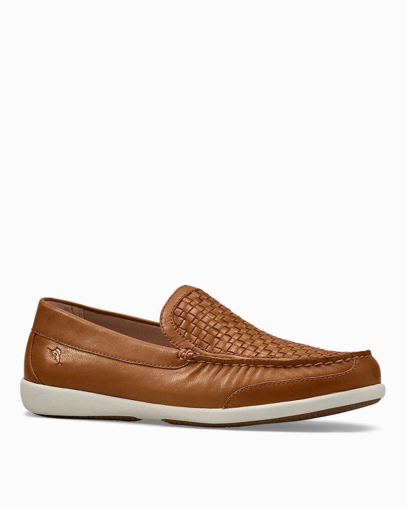 Taormina Slip-On Shoes