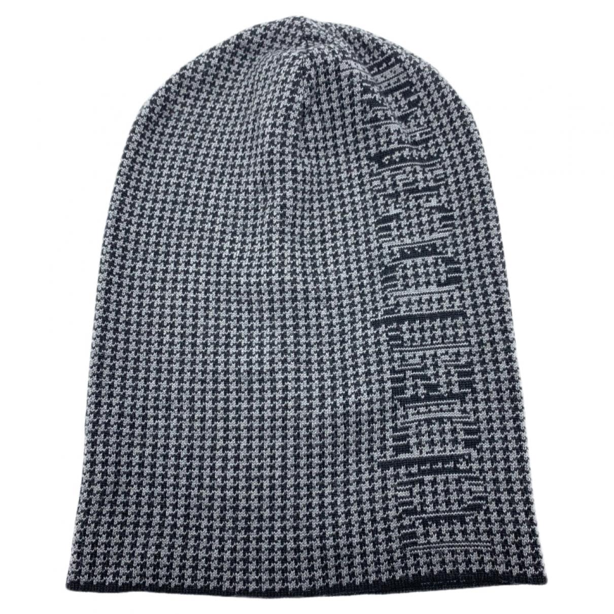 Roberto Cavalli \N Grey Wool hat for Women S International