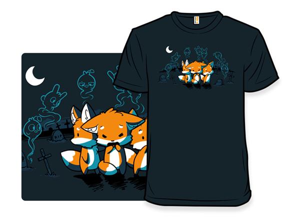 Return Of The Noms T Shirt