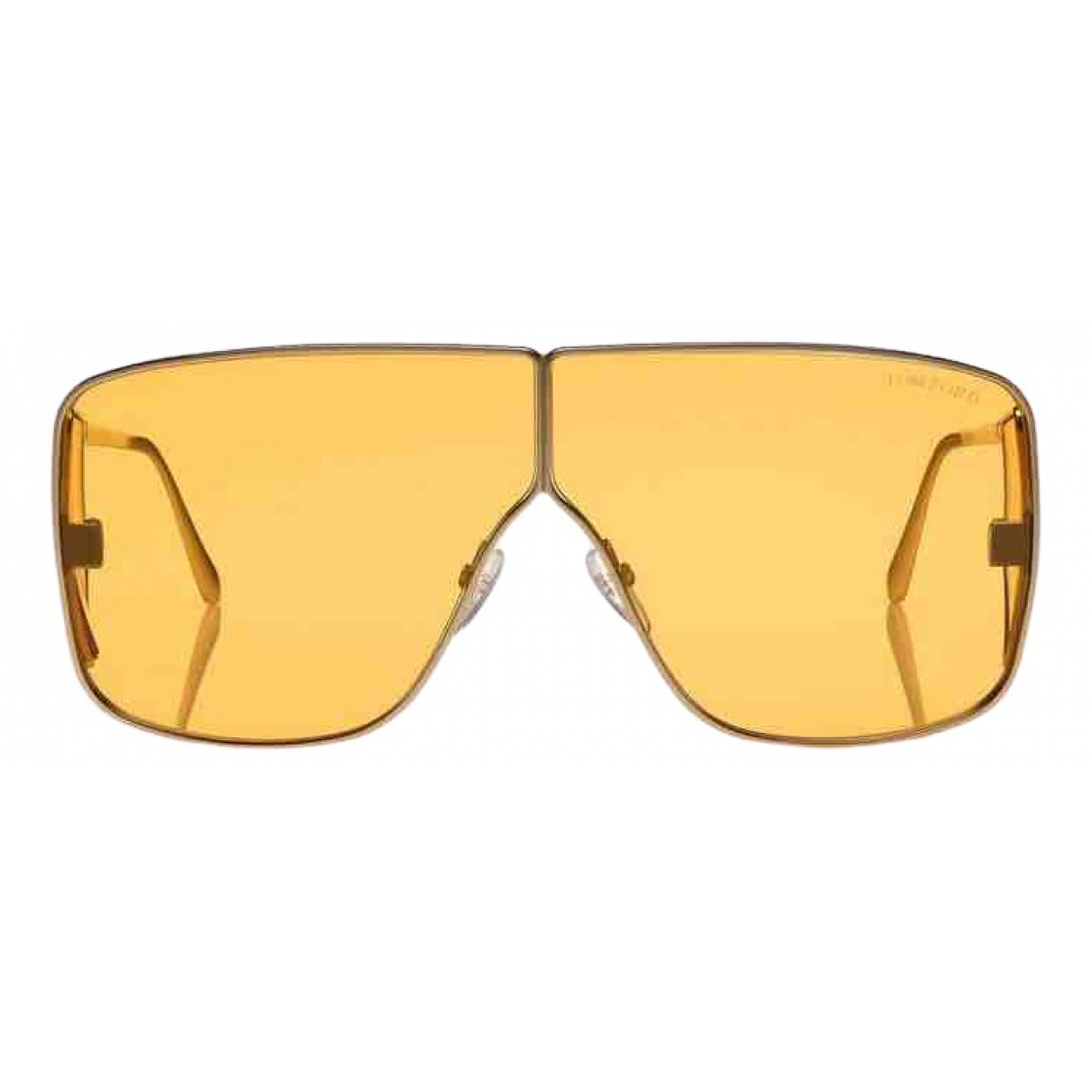 Tom Ford \N Metal Sunglasses for Men \N