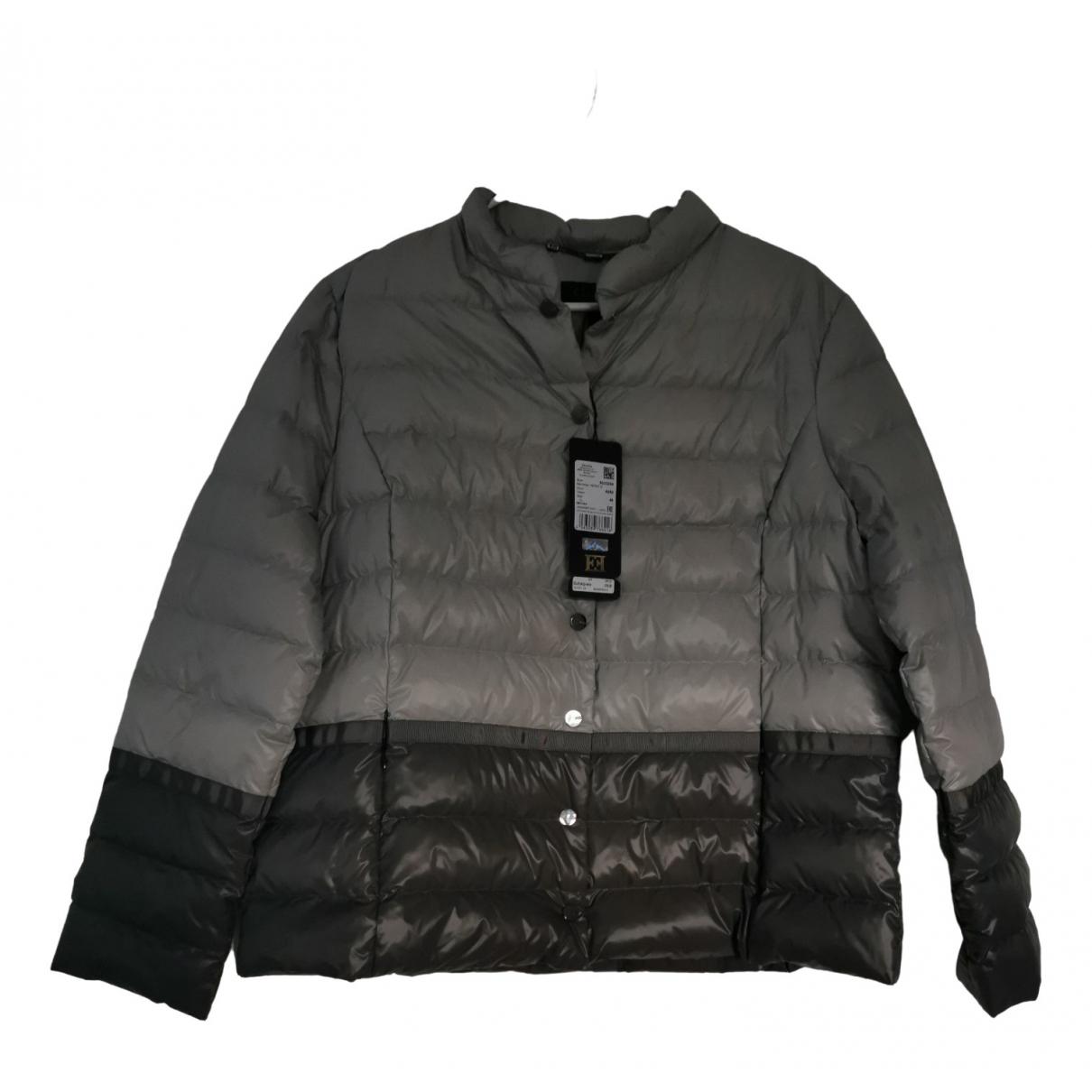 Escada \N Grey jacket for Women 46 FR
